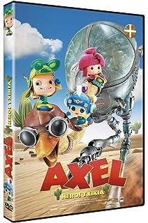 Albert [DVD]: Amazon.es: Dibujos Animados, Karsten Kiilerich ...