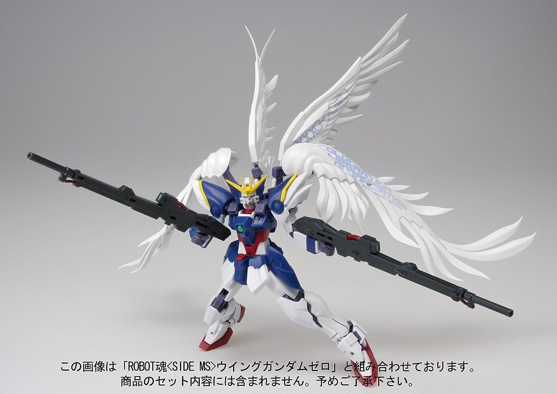 Armor Girls Project Bluefin Distribution Toys 81385 EW Bandai MS Girl Wing Gundam Zero
