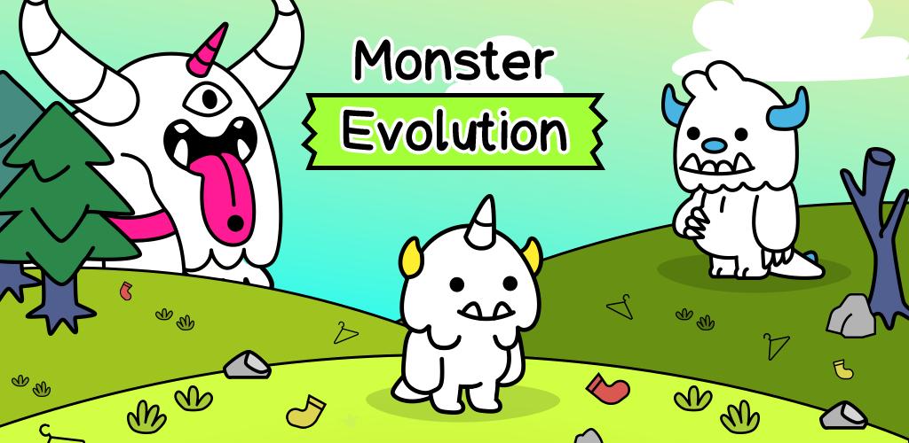 Monster Evolution: Amazon.es: Amazon.es