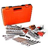 New Car Repair Kit Tool 121 PCS Mechanics Tool
