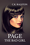 Page: The Bad Girl