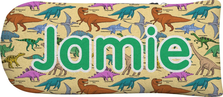 買い保障できる 恐竜パターカバー( Personalized ) Personalized ) B013WMOMZG, 木のおもちゃ飛鳥工房:beacc18f --- tadkarecipes.com