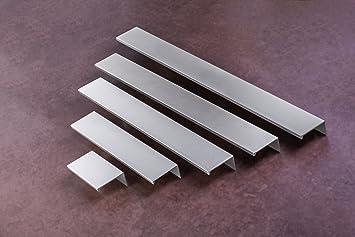 Poignée De Meuble Cuisine Barre Poignée En Aluminium Modèle Curve