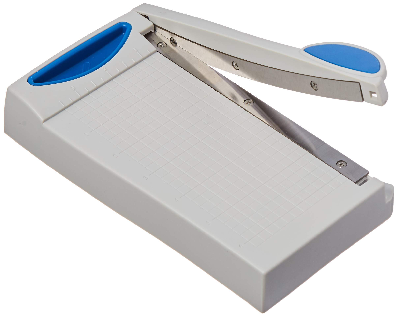 Tonic Studios Mini Guillotine Paper Trimmer, 6-Inch by TONIC STUDIOS