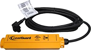 Electric Sump Pump Switch, 15 Ft. Cord