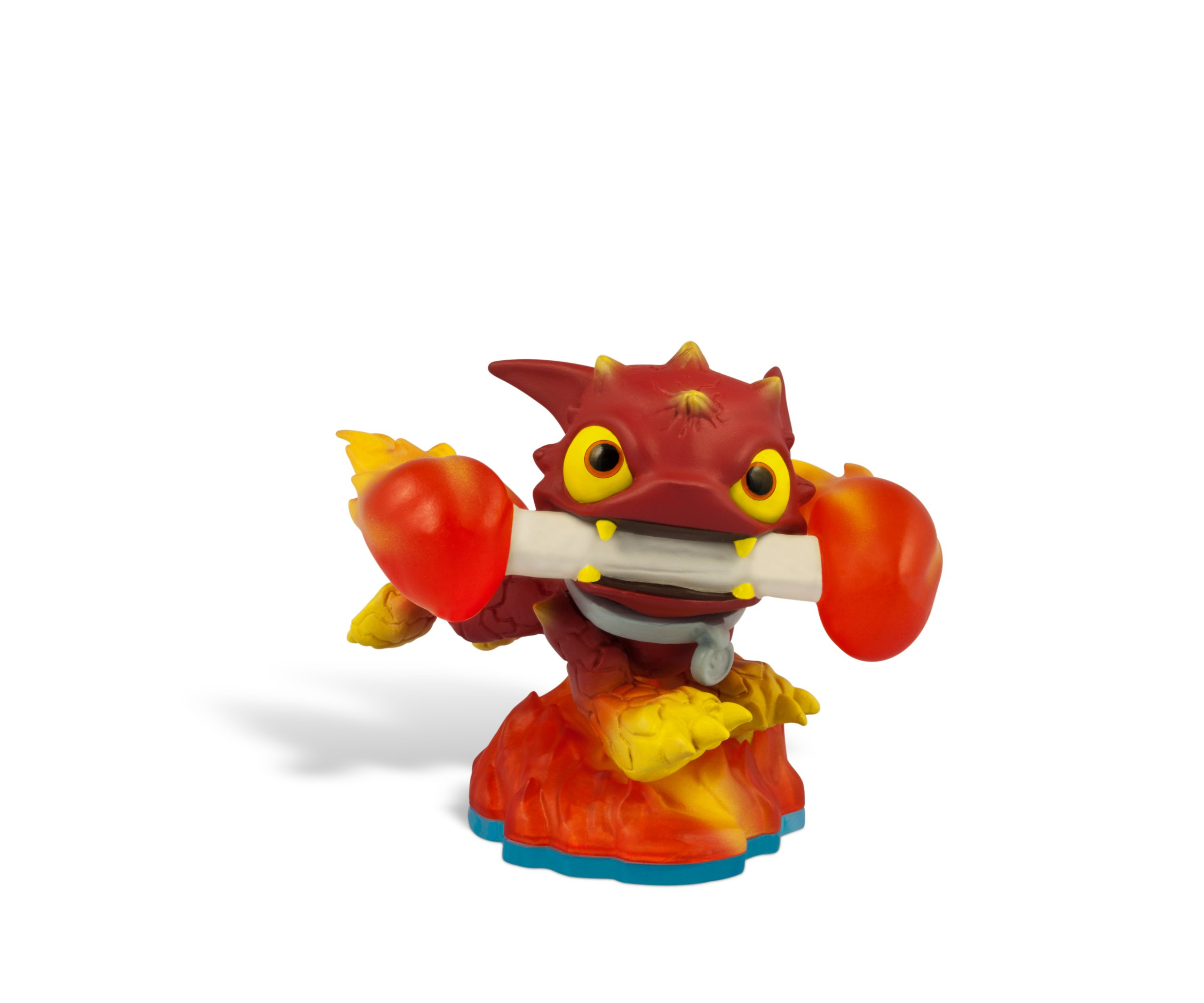 Skylanders SWAP Force: Fire Bone Hot Dog Character by Activision (Image #3)