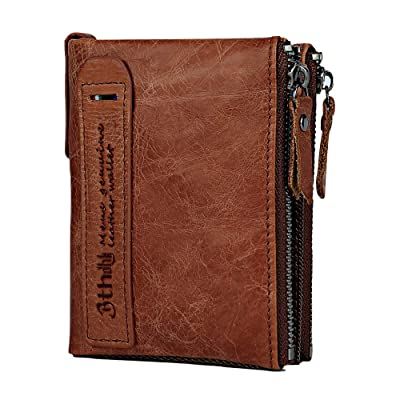 988236bcd310 Best And Stylist Leather Wallets For Men (Updated 2019) - TheNewWallet