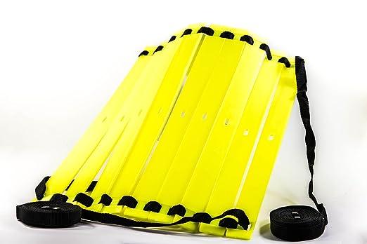 11 opinioni per POWERSHOT® Scala AGILITÀ- Speed Ladder- Scaletta allenamento- 4m o 8m lunghezza