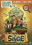 Escape Quest hors-série 1 Kids: L'île au singe