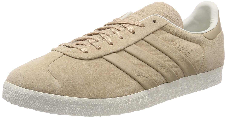 TALLA 42 EU. adidas Gazelle S&t, Zapatillas de Gimnasia para Hombre
