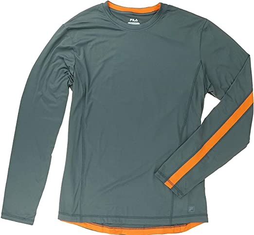 Carolina Blue Sports//Running//Gym Kirkland Signature Mens Crew Neck Active Tee