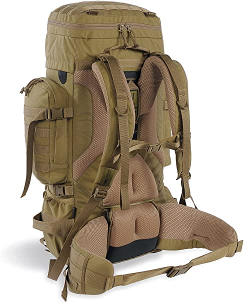 Tasmanian Tiger Tt Raid Pack MK III - Mochila, unisex, Tt Raid Pack Mk Iii, caqui, 65x32x24cm: Amazon.es: Deportes y aire libre