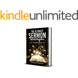 The Ultimate Sermon Preparation Bundle: 3 in 1 Preaching Book Set: How to Preach the Gospel with Power, When Kingdoms Collide & Bible Promises Scriptures for Men