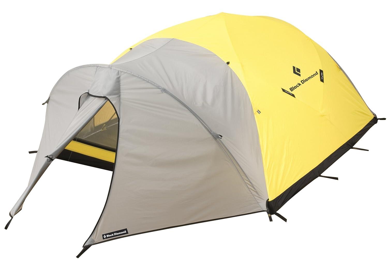 Amazon.com  Black Diamond Bombshelter Tent Yellow  Sports u0026 Outdoors  sc 1 st  Amazon.com & Amazon.com : Black Diamond Bombshelter Tent Yellow : Sports ...