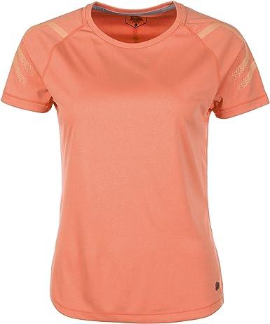 ASICS Icon Camiseta Mujer