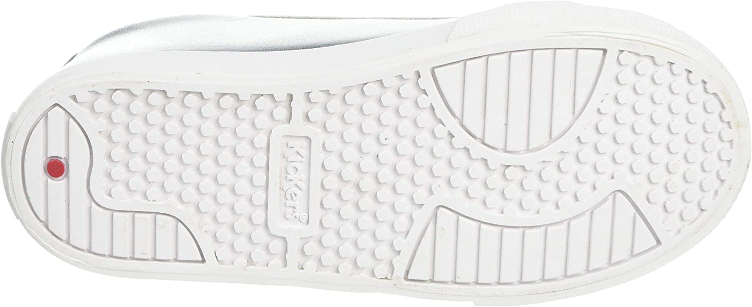 Kickers Baby Girls Tovni Faerie Lo Trainers