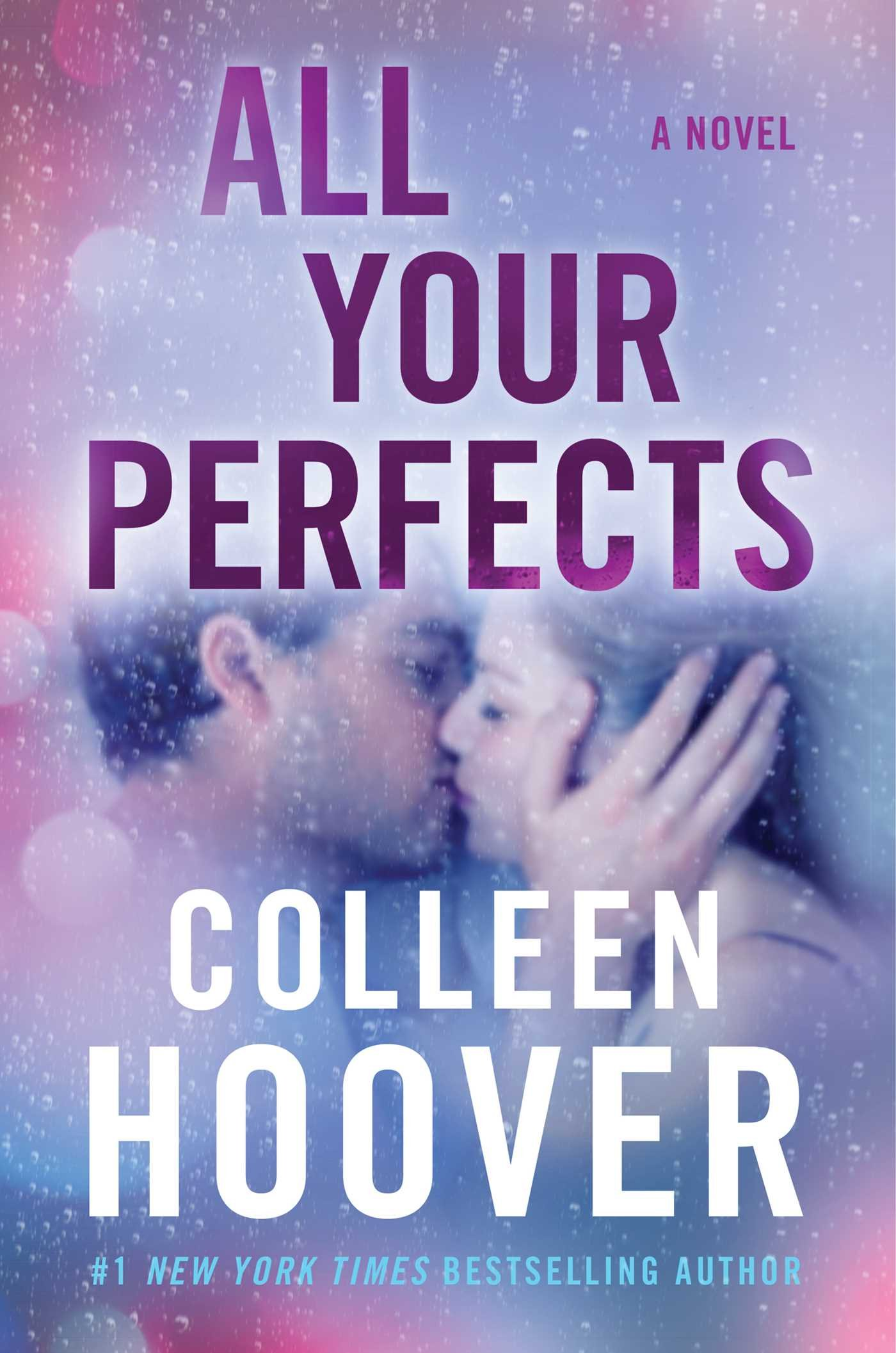 All Your Perfects Amazon Es Hoover Colleen Libros En Idiomas Extranjeros