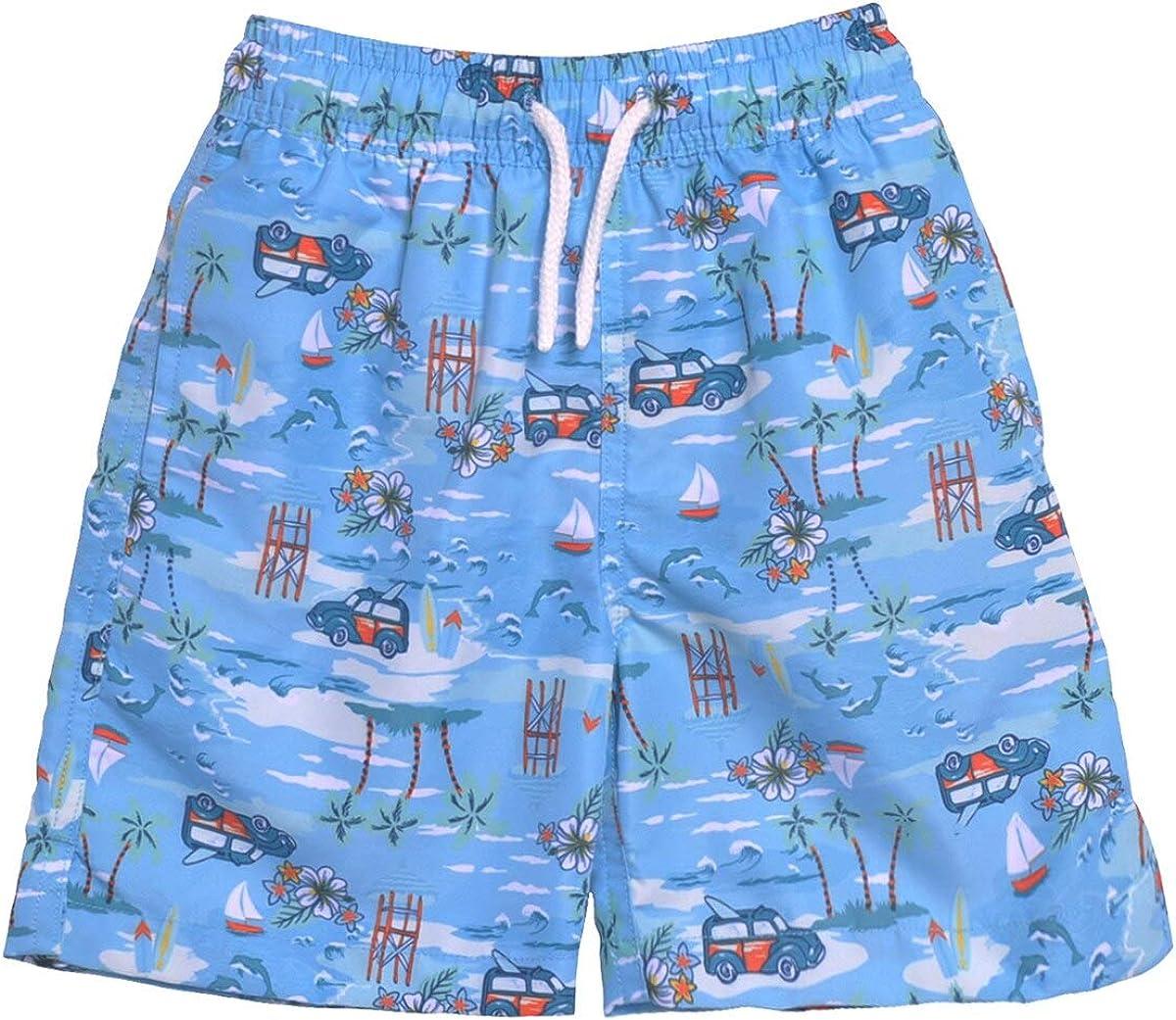 Flap Happy Boys Swim Trunks Swim Trunks