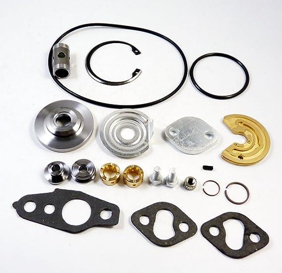 Car Turbo Kit