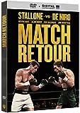 Match retour - DVD + Digital Ultraviolet [DVD + Copie digitale] [DVD + Copie digitale]