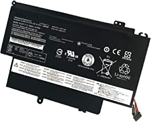 "Dentsing 45N1704 Battery for Lenovo Thinkpad 12.5"" S1 Yoga 45N1705 45N1706 45N1707"