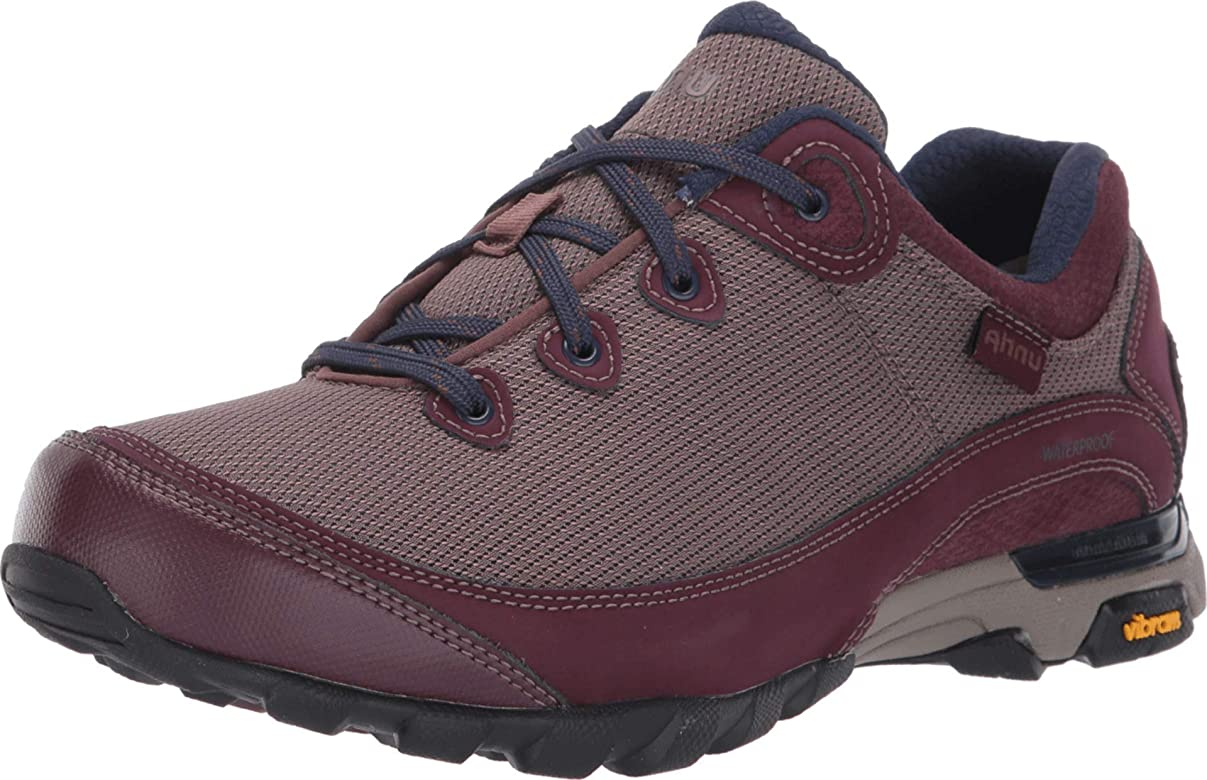 W Sugarpine II WP Ripstop Hiking Shoe