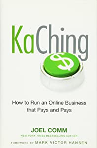 KaChing: How to Run an Online Business that Pays and Pays