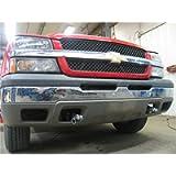 Blue Ox BX1682 Baseplate - Chevrolet/GMC 1500 Series
