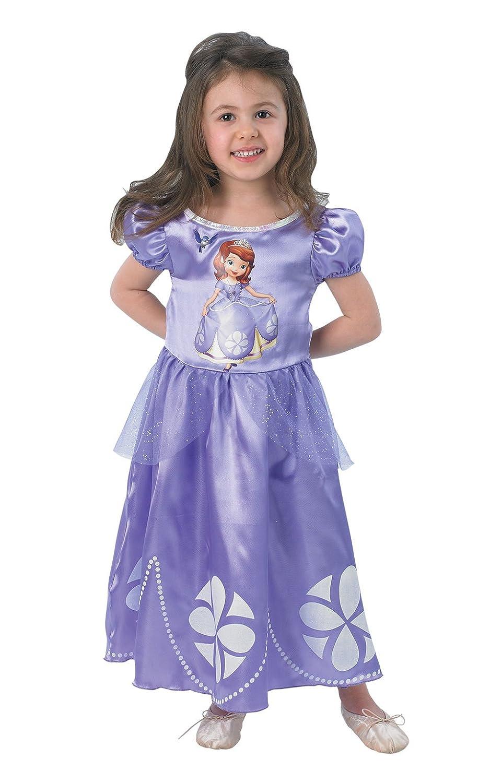 Rubies`s - Disfraz infantil de Sofia clásico (889547-M): Amazon.es: Juguetes y juegos