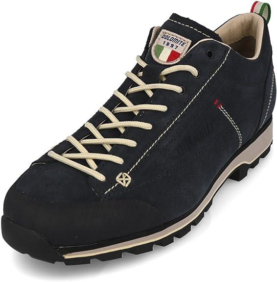 TALLA 42 EU. Dolomite Zapato Cinquantaquattro Low, Zapatillas Hombre