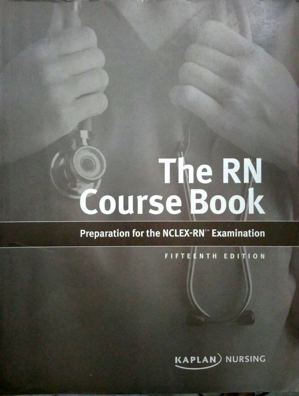 Kaplan Nclex Books Pdf