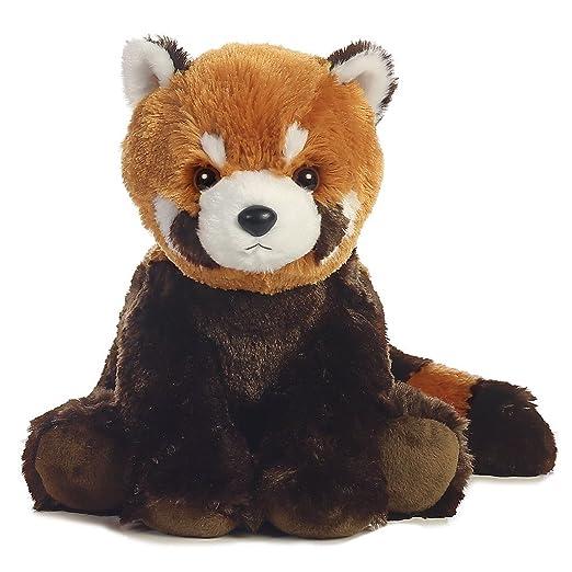 Amazon.com: Aurora Plush Lesser Panda Flopsie - 12