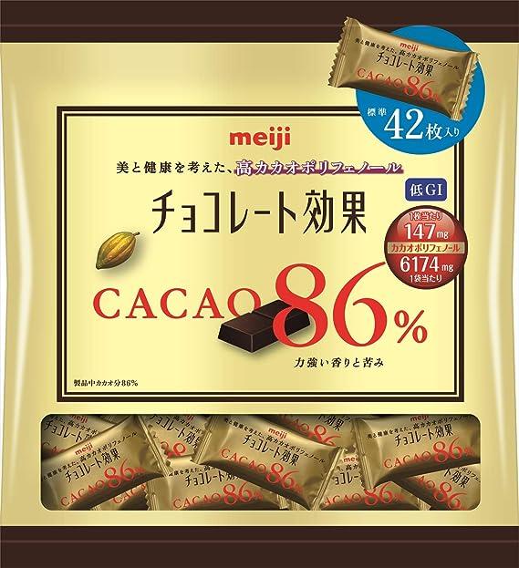 チョコレート 効果 キャンペーン