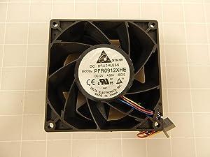Delta Electronics PFR0912XHE Cooling Fan T72504