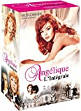 ANGELIQUE INTEGRALE COFFRET 5 DVD