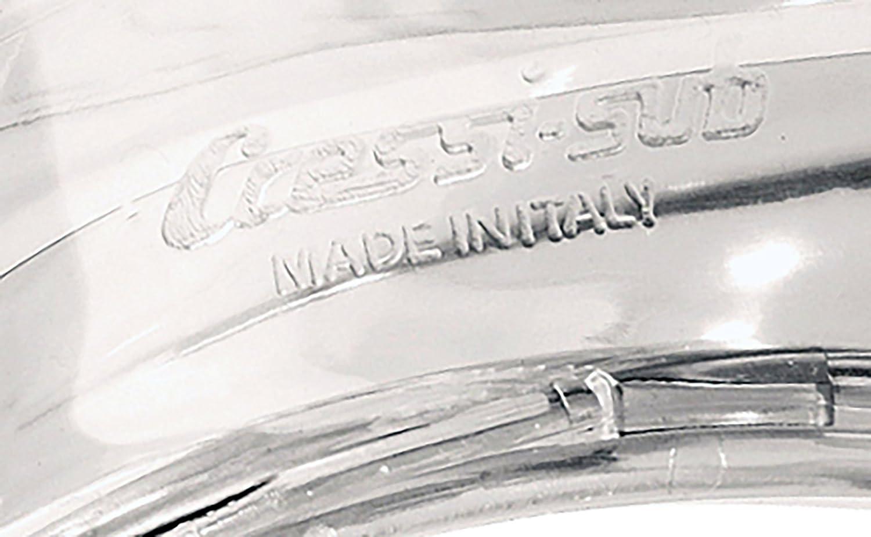 Cressi PALAU Schnorchelset Erwachsene, Made in    B01M6XZ4MU Schnorchel-Sets Saisonale Förderung 4fd6cf