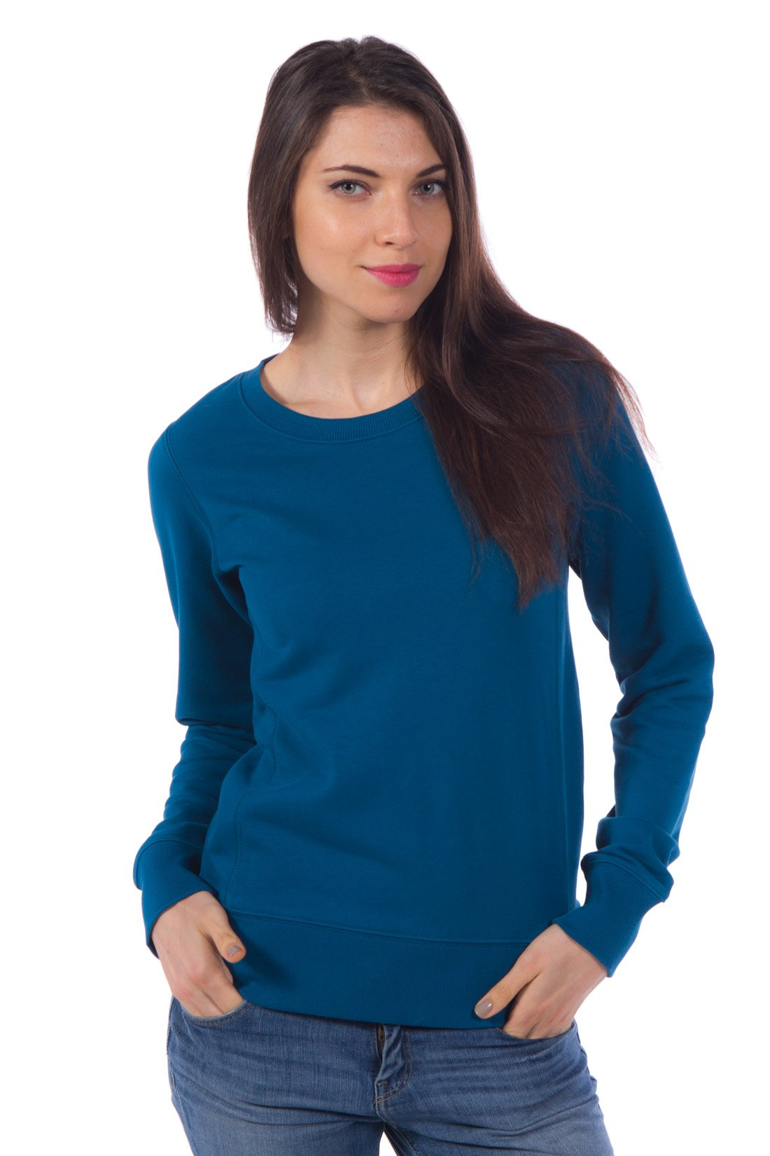 Ably Apparel Roni (2X Large, Moroccan Blue)
