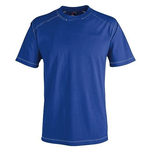 Kübler einfarbiges T-Shirt