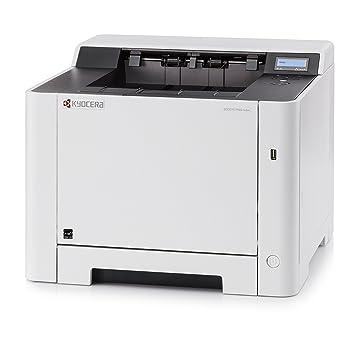 Kyocera Ecosys P5021cdw Laserdrucker   21 Seiten pro: Amazon.de ...