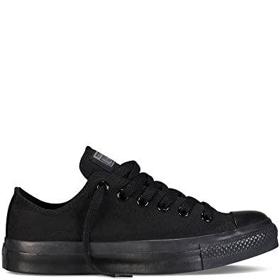 3cd07595e2b Image Unavailable. Image not available for. Color  Converse Chuck Taylor  All Star Ox Sneakers (6.5 Men 8.5 Women ...