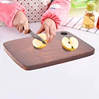 Unique 9x12 -Inch Wooden Chopping Board Acacia Wooden Chopping Board Cutting Board for Kitchen