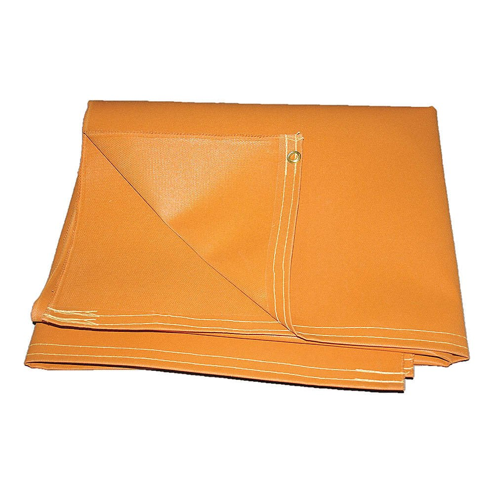Hi Temp O51 20-Ounce Welding Blanket 6' X 6' by HI TEMP