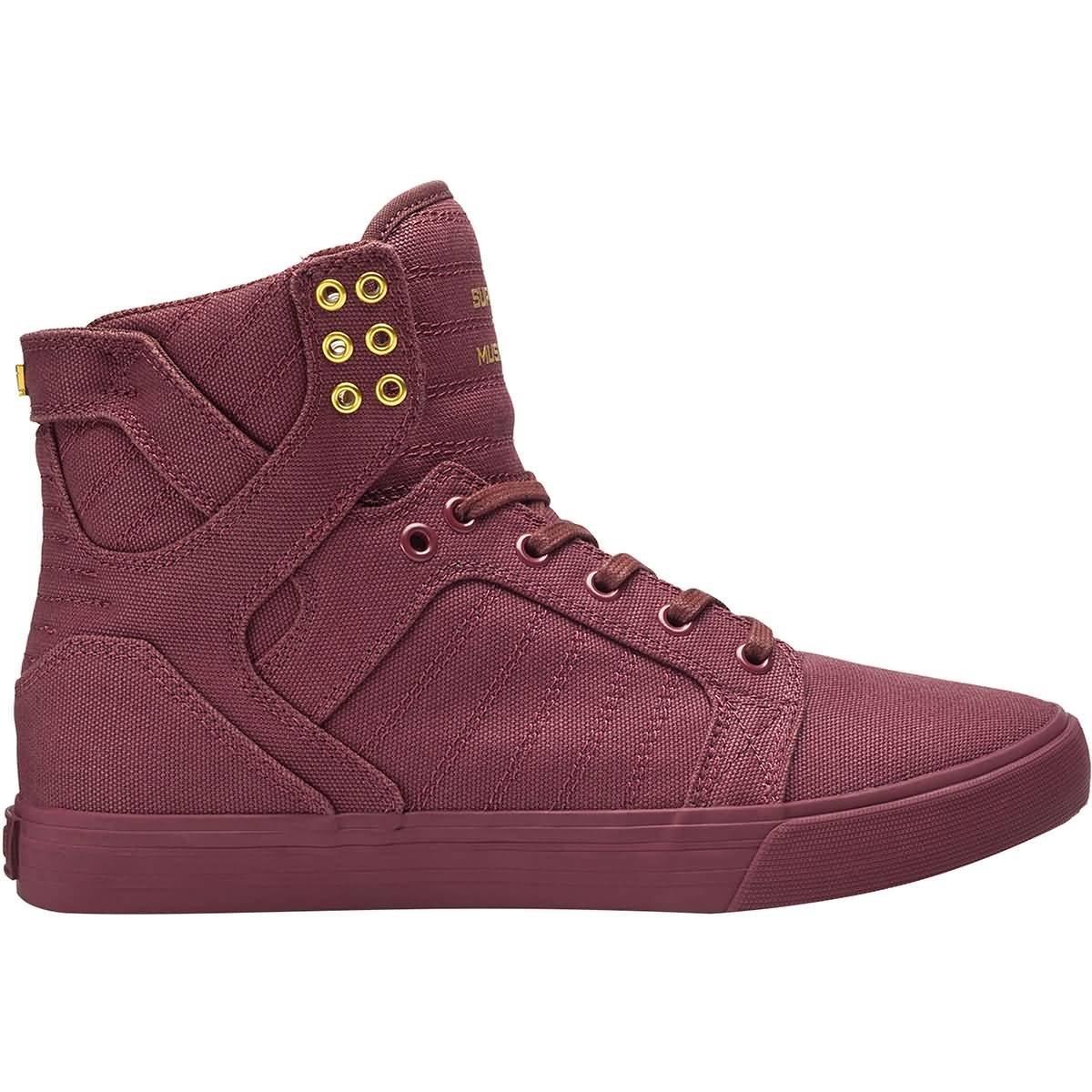 af4842a97f74 Galleon - Supra Men s Skytop Shoes