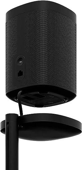 Sonos Two Feet For One P1 Black Mp3 Hifi
