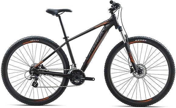 Bicicleta de montaña MX 50 29 Orbea: Amazon.es: Deportes y aire ...