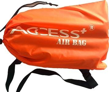 nuevo diseño] Access + ® sofá tumbona hinchable, saco de dormir ...