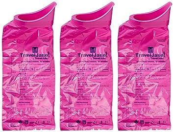 Amazon.com: Travel Jane Emergency Bathroom Kit for Women ...