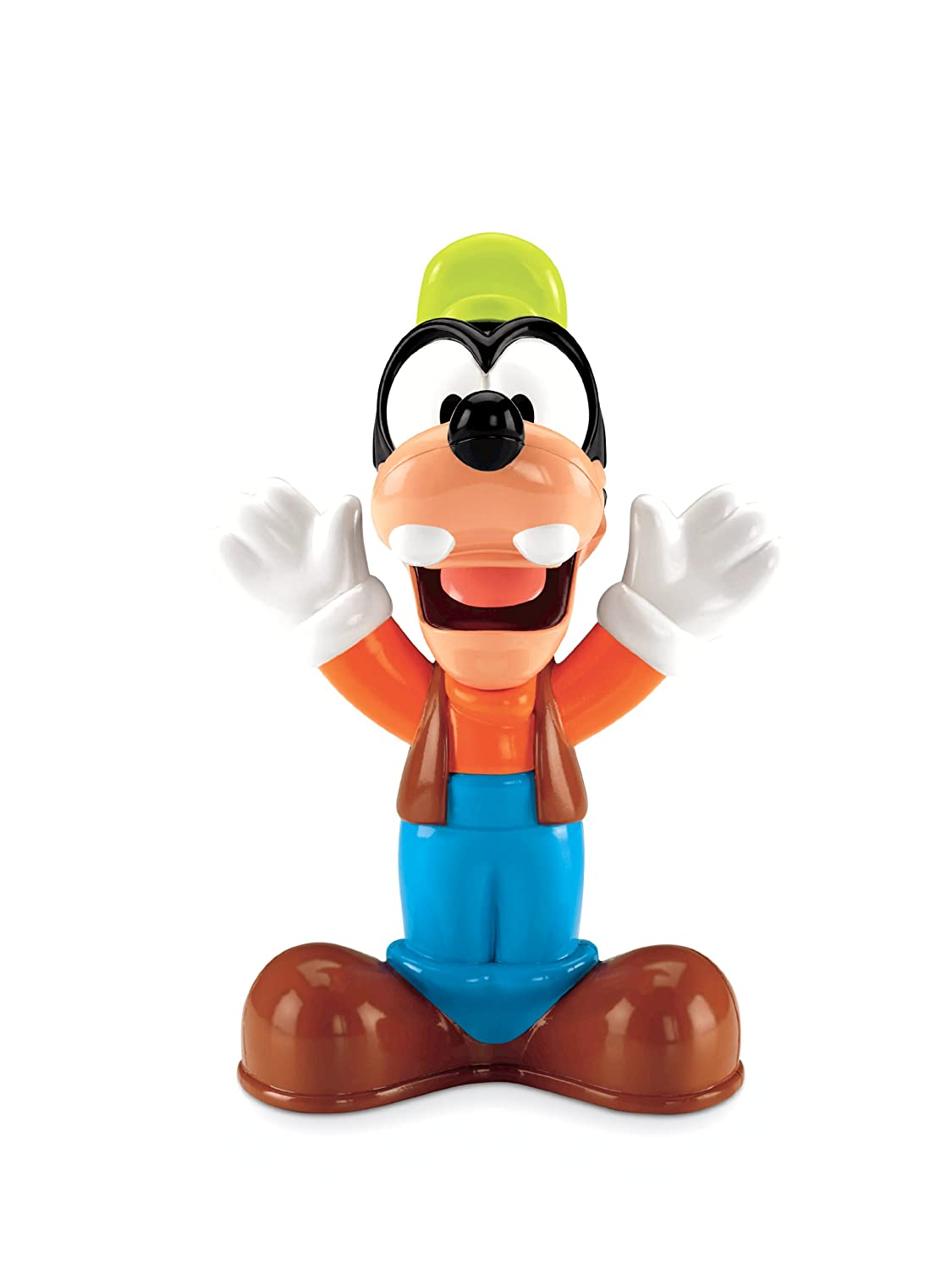 Fisher-Price Disneys Silly Giggles Goofy Fisher Price W8402