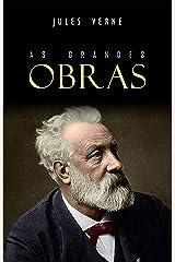 Box Grandes Obras de Júlio Verne eBook Kindle