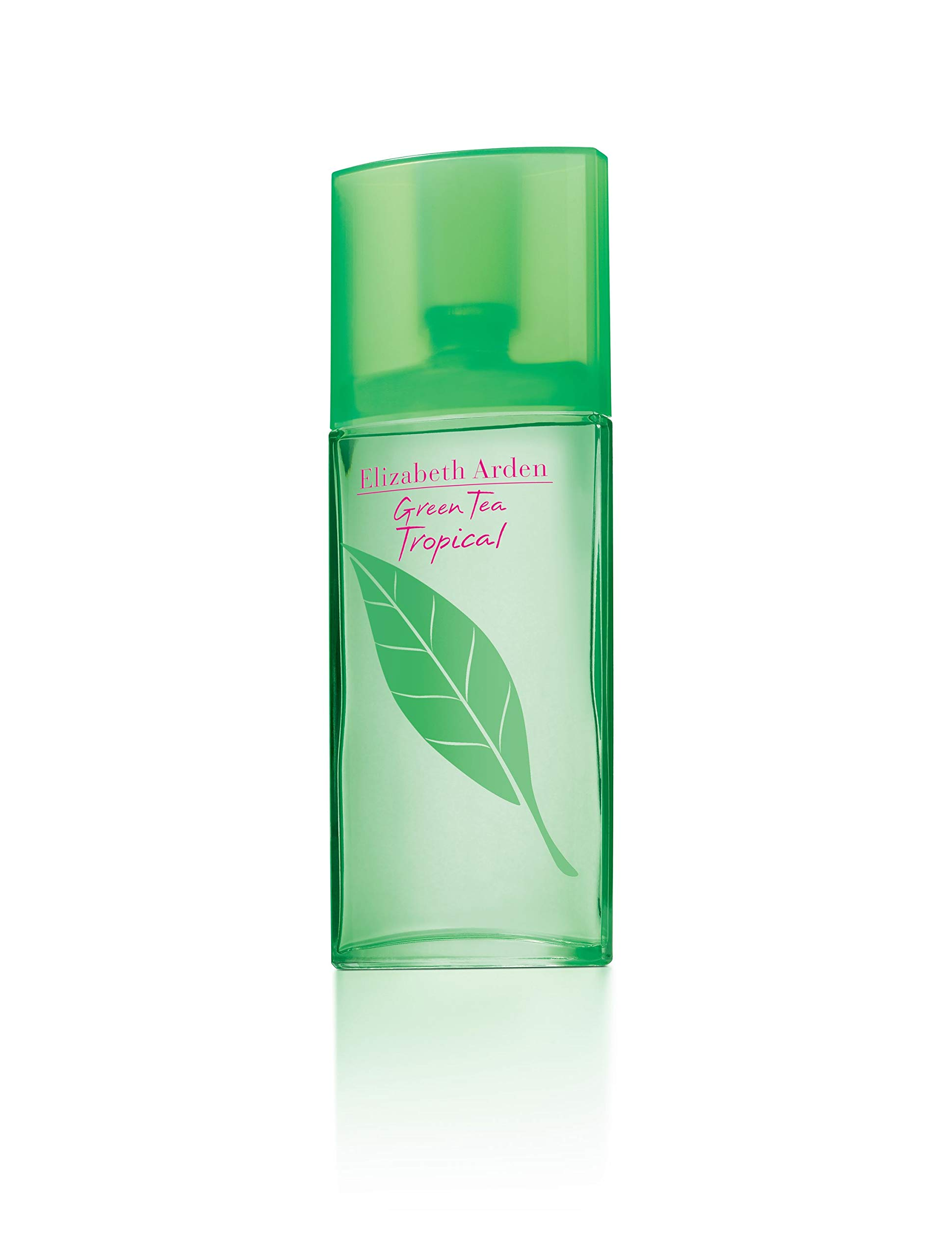 Elizabeth Arden Green Tea Tropical Eau de Toilette Vapo Perfume, 100 ml
